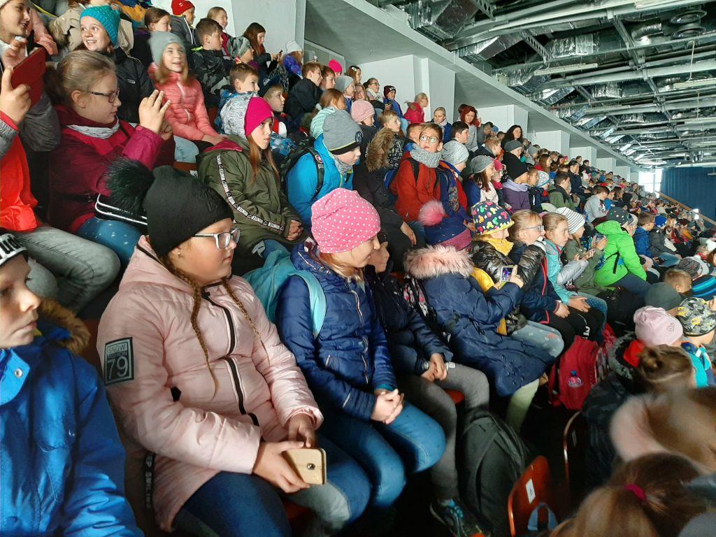 STORY ON ICE w Gdańsku
