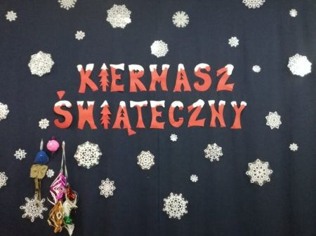 Kiermasz Świąteczny - Hala Widowiskowo Sportowa
