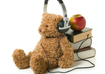 Audiobook PLASTUSIOWY PAMIĘTNIK - już się nagrywa
