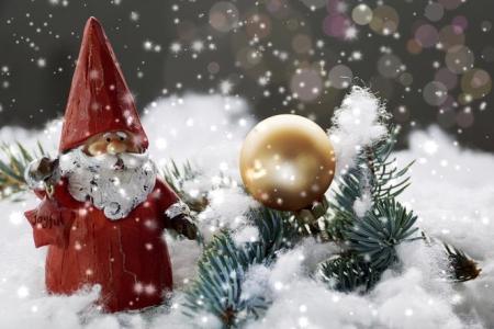 Życzenia świąteczne – klasa VII C