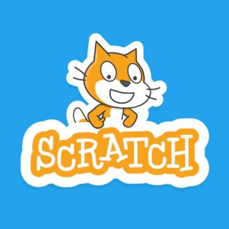 Maj miesiącem Scratcha