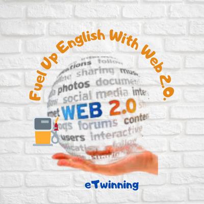 Projekt eTwinning: Fuel Up English - POLSKA - JORDANIA - TURCJA - RUMUNIA - WŁO